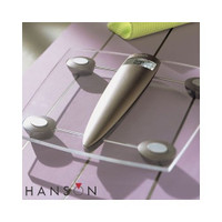 Hanson HX3000 Electronic Bathroom Glass Scales