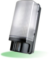 Timeguard SLB88 Bulkhead PIR Security Light