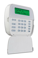 DSC Alexor Wireless LCD Keypad with Tag Reader