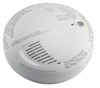 DSC Alexor Wireless Carbon Monoxide Detector