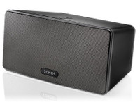 Sonos PLAY3 in Black