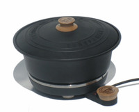 Netherton Foundry Cast Iron Slow Cooker