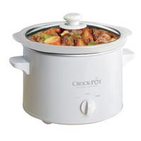 Crockpot 2.5l 2 Person Slow Cooker
