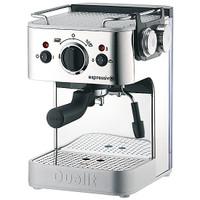 Dualit Espressivo 84400 Coffee Machine in Polished Steel