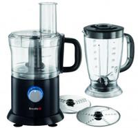 Breville VFP056 Pro-Kitchen Black Food Processor