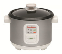 Moulinex Uno 10 Cup 1.8L Rice Cooker