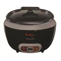 Moulinex Incio 2 Rice Cooker 1.5 Litre 8 Cup MK1518