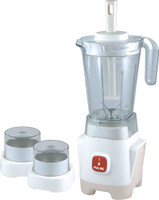 Moulinex LM242 Special Edition Table Top Blender With Mill and Grater