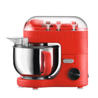 Bodum Bistro Stand Mixer in Red