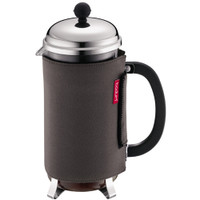 Bodum Nero Coffee Coat For Chambord Coffee Maker