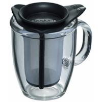 Bodum YOYO Set Tea Infuser with Mug