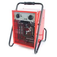 Lloytron 3kw Industrial - Commercial Fan Heater