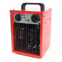 Lloytron 2kw Industrial - Commercial Fan Heater