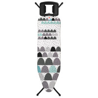 Brabantia Ironing Board with Iron Rest 124x38cm