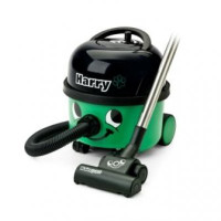 Numatic Harry Vacuum Cleaner in Green