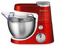 Moulinex Masterchef Gourmet Kitchen Machine