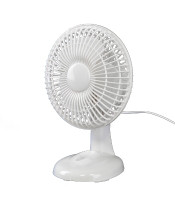 Lloytron 6 Inch Desk Fan