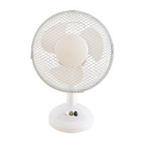 Lloytron 9 Inch Desk Fan