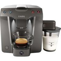 AEG LM5400-U Lavazza A Modo Mio Favola Cappuccino Coffee Machine