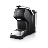 AEG Lavazza A Modo Mio Espria Pod Coffee Machine in Black - LM3100BK-U