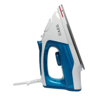 AEG 4 Safety Plus DB5220-U Steam Iron - Blue