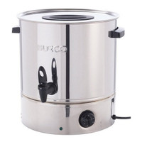 Burco 20 Litre Stainless Steell Urn