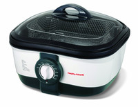 Morphy Richards 48615 Intellichef 8 in 1 Multicooker