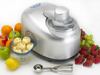 Ice Appliance Gele Ice Cream Maker ZBICG01