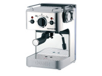 Dualit 84440 3-in-1 Coffee Machine in Polished Stainless Steel