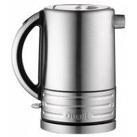 Dualit Architect Brushed Stainless Steel Kettle