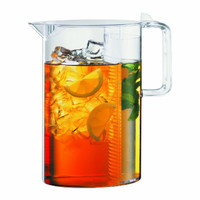 Bodum 1.5 Litre Ceylon Ice Tea Jug with Filter