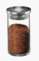 Bodum Yohki Storage Jar with Stainless Steel Lid 0.25lt 8oz