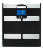 Brabantia Body Analysis BMI Scale
