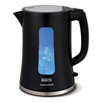 Morphy Richards Brita Electric Electric Filter Kettle in Black
