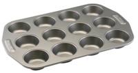 Circulon Bakeware Muffin Tray 12 Cup