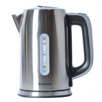 Brabantia Stainless Steel Digital Temperature Controlled Kettle