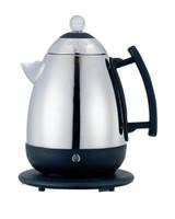 Dualit Cordless Coffee Percolator in Chrome