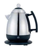 Dualit Cordless Coffee Percolator in Chrome