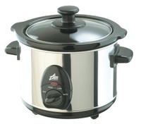 Team Super Compact Slow Cooker