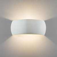 Astro Lighting Milo Ceramic  Wall Light - 7073