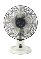 Bionaire High Performance 12 inch Desk Fan in Silver