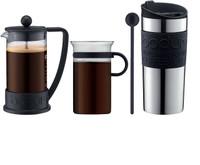 Bodum Coffee Set