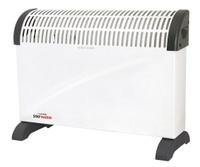 Lloytron F2403WH 2000W Turbo Convector Heater
