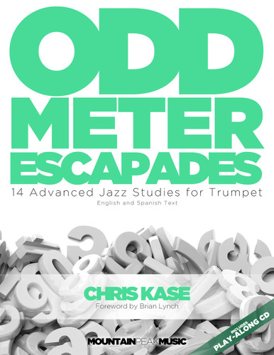 Odd Meter Escapades for Trumpet