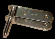 RL 490 Heavy Duty Pintle