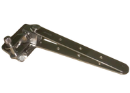 RL 328 Fixed Gooseneck