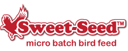 Sweet-Seed Micro Batch Bird Feed