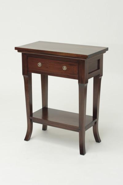 Biedermeier Style Hall Table - Small