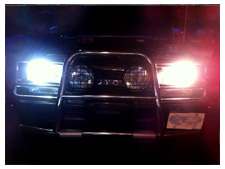 LED HEADLIGHTS