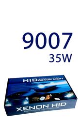 9007 bi-xenon (HB1/HB5) - 35W kit